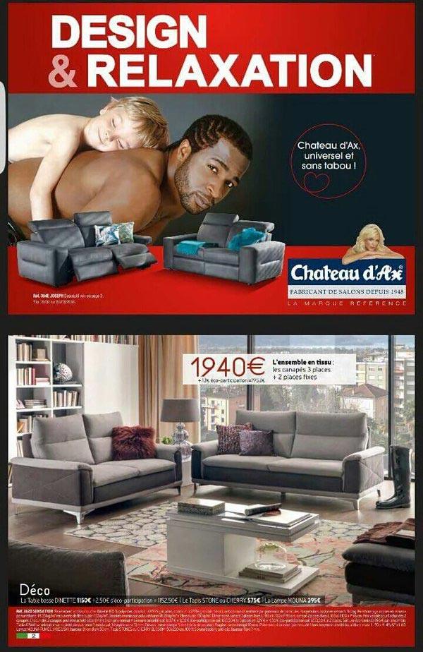 22 L'image des noirs dans la publicité : 100 ans de racisme ?