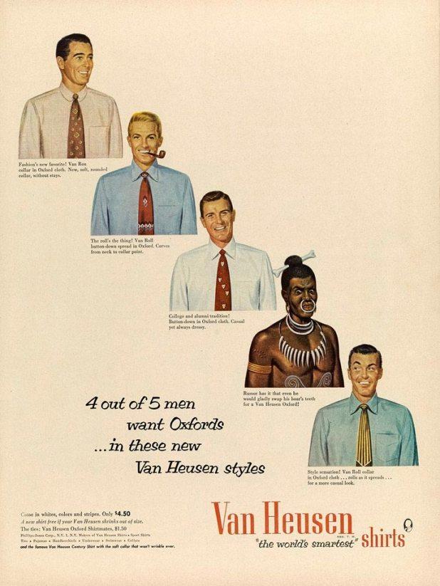 24 L'image des noirs dans la publicité : 100 ans de racisme ?
