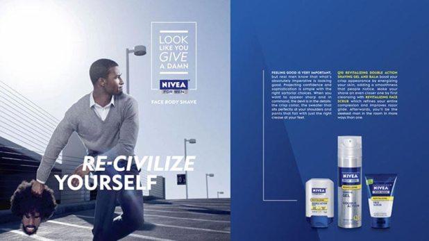 29 L'image des noirs dans la publicité : 100 ans de racisme ?