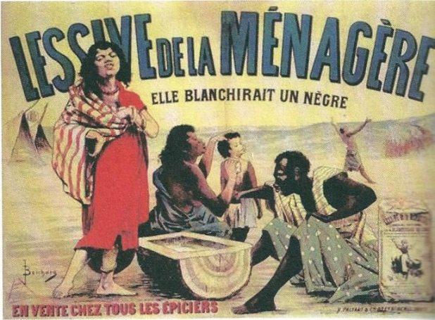 32 L'image des noirs dans la publicité : 100 ans de racisme ?