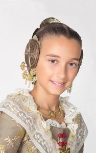 Adriana Ferrer Díez Falla Cádiz-Denia