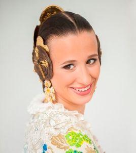 Ana García Montalva Falla Av. dels Tarongers-Univeridad Politécnica