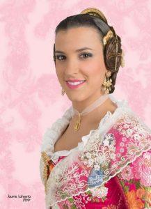 Gloria Estellés Lázaro Falla Avda. Burjassot-Joaquín Ballester-Reus