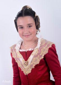 Laura Boronat Cambrils Falla Maestro Bellver-Mariano Ribera