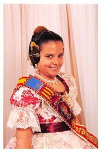María Oliver Vinat Falla Cra. Escrivá-Coop. San Fernando