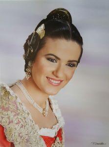 María Sánchez Gordillo Falla Pio XI-Fontanares