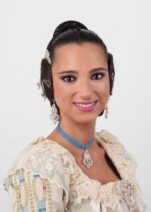 Marta Martínez Gomis Falla Isabel la Católica-Cirilo Amorós