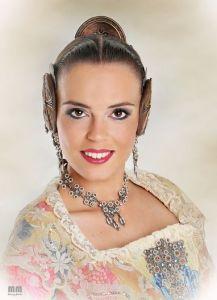 Tamara Castaño Quevedo Falla Plaza de la Merced