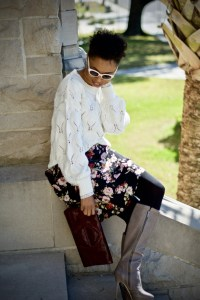 Tips for styling winter florals