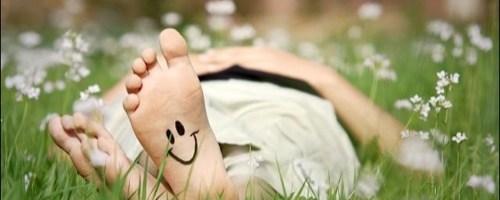 A simplicidade da felicidade!!!