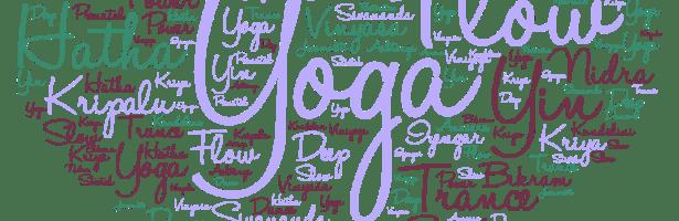 A que aula de Yoga hei-de ir?