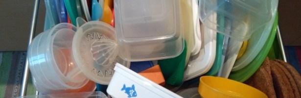 A Minha Casa e Eu: Arrumação gavetas e armários da cozinha