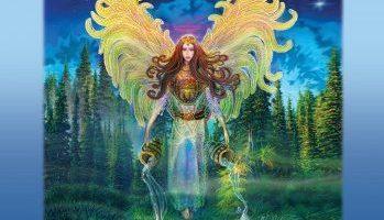 O meu olhar sobre… O Tarot dos Anjos (de Doreen Virtue)