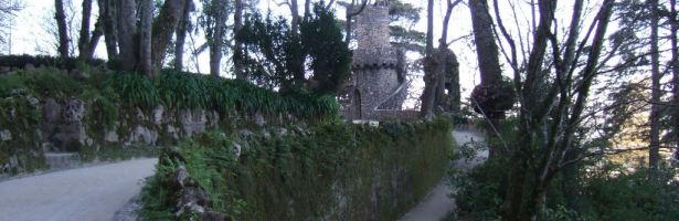 Viagens – Quinta da Regaleira
