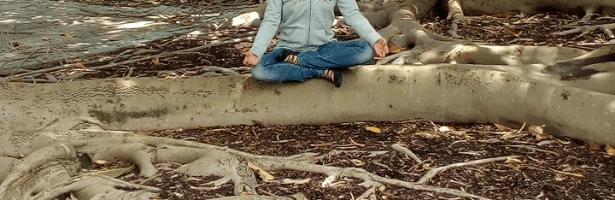 Meditação das Raízes