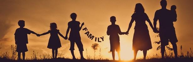 A Família e a minha individualidade