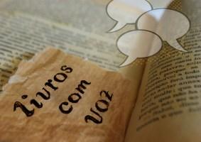 Livro – Livros com Voz