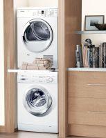 A Minha Casa e Eu: Máquina de Lavar e Secar Roupa, juntas ou separadas?