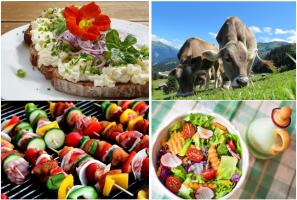 Pegada Ecológica: Alimentação Equilibrada