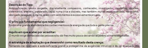 JORNADA PELOS TIPOS DE ENEAGRAMA – ENEATIPO 5