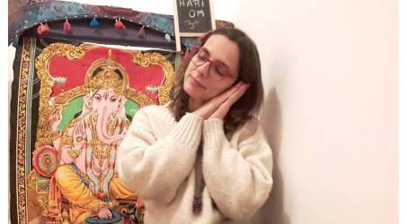 Yoga no Dia a Dia – Para um sono descansado