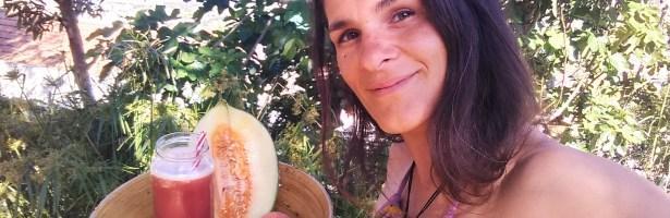 Quem é a Cláudia e como chegou à Frutificação?