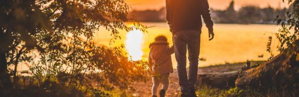 Jaqueline Reyes: O mês dos Pais e as suas escolhas escondidas