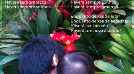 Fotos que Falam: Enquanto houver crianças