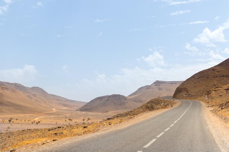 Viver a Viagem - Erg Chigaga - Marrocos - Alexandre Disaro - 12