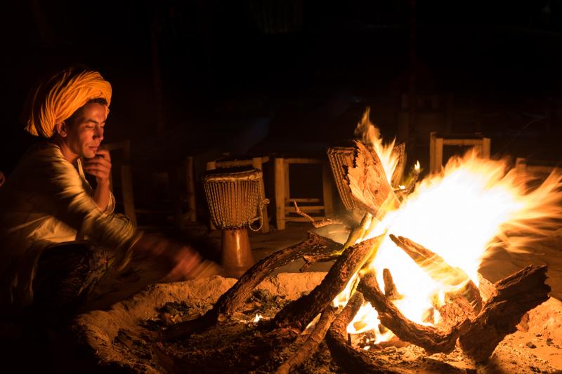 Viver a Viagem - Erg Chigaga - Marrocos - Alexandre Disaro - 41