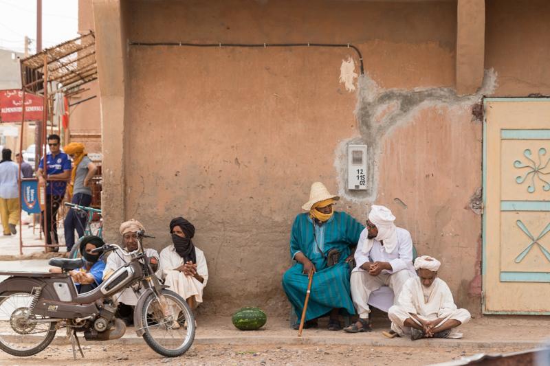 Viver a Viagem - Erg Chigaga - Marrocos - Alexandre Disaro - 114