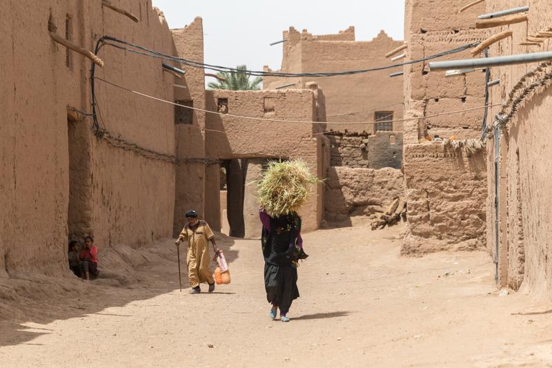 Viver a Viagem - Erg Chigaga - Marrocos - Alexandre Disaro - 126