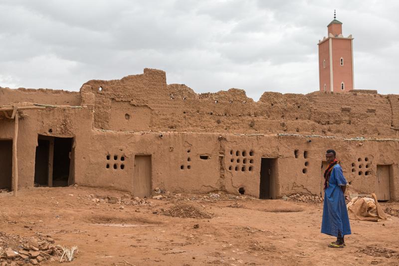 Viver a Viagem - Erg Chigaga - Marrocos - Alexandre Disaro - 137