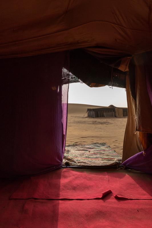 Viver a Viagem - Erg Chigaga - Marrocos - Alexandre Disaro - 44