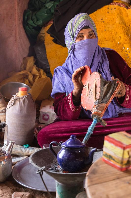 Viver a Viagem - Erg Chigaga - Marrocos - Alexandre Disaro - 58