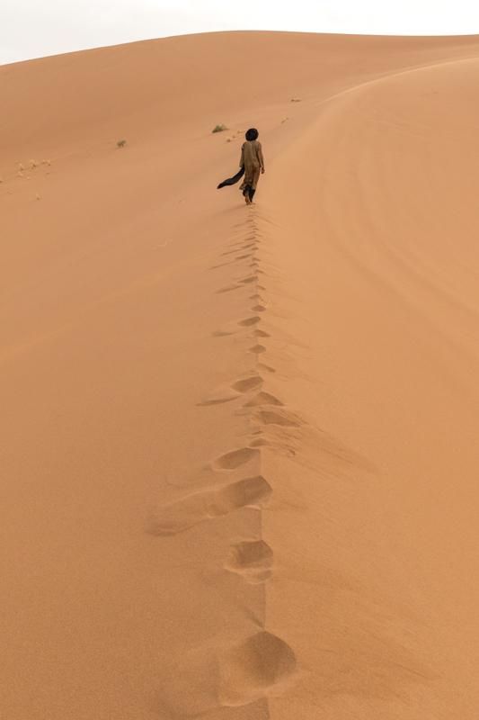 Viver a Viagem - Erg Chigaga - Marrocos - Alexandre Disaro - 96