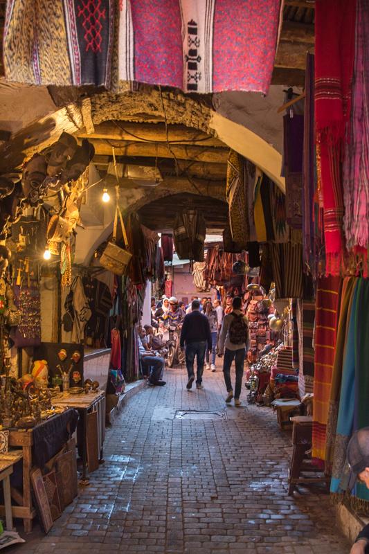 dicas sobre o Marrocos