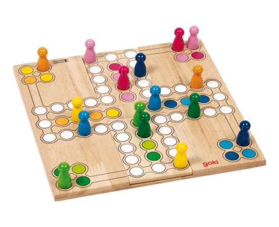 Giochi sul cervello