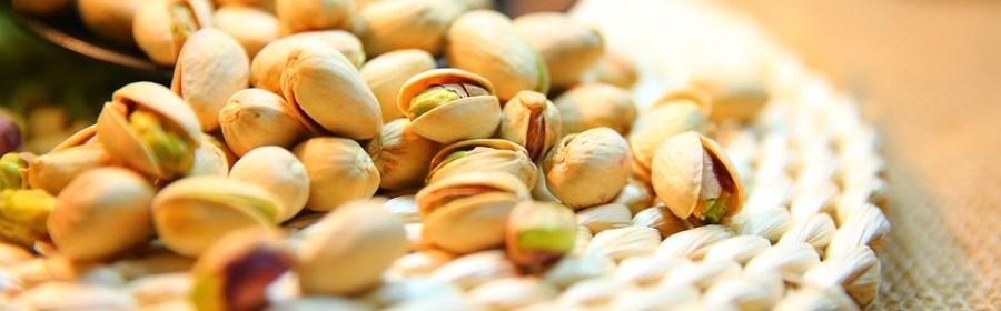 pistacchio antidiabete