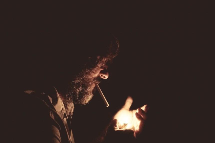 ripulirsi dalla nicotina