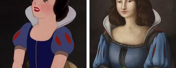 Principesse-Disney_rinascimento