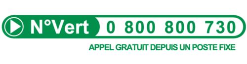 contact numéro vert de téléphone Vives Eaux depuis la France 0 800 800 730 Appel gratuit depuis un poste fixe