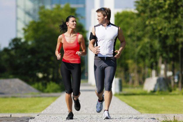 Resultado de imagen de haciendo ejercicio