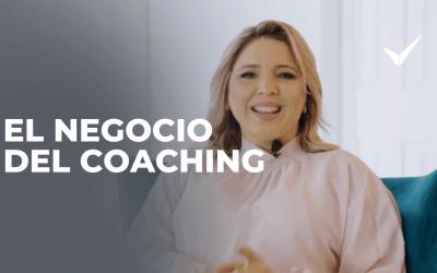 El Negocio del Coaching.
