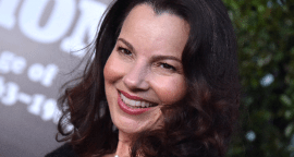 So it looks like the cast of 'The Nanny' to almost 27 years of its release