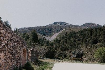 Senderismo Alicante