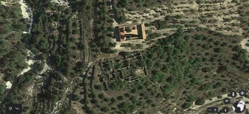 Dobles asentamientos