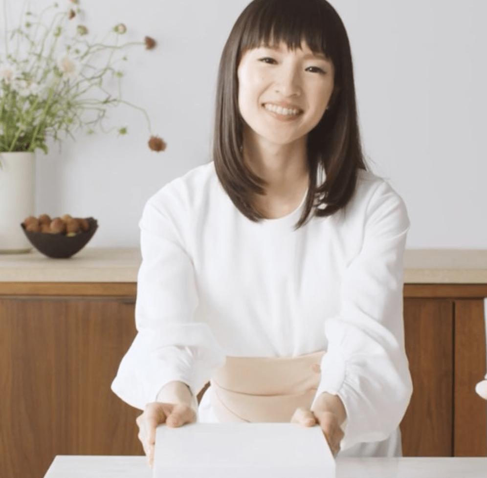 Il tuo Lifestyle ideale con Marie Kondo