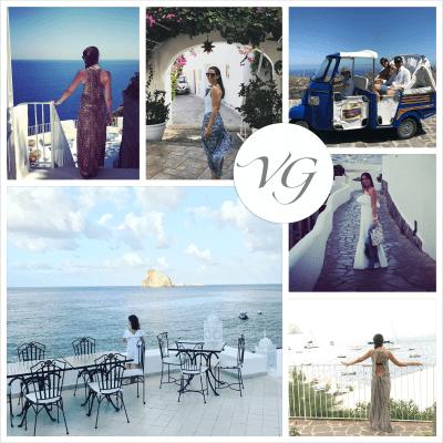 Isole Eolie: 3 cose da fare che mi hanno emozionato