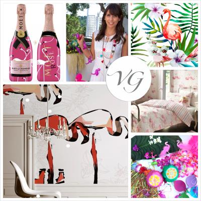 Flamingo Style: perfetto per un party estivo, ma non solo…
